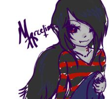 Marceline by miisabear