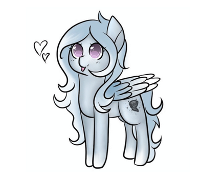 Animated Collab : Star Snow by Squishy-Angel