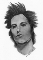 Synyster Gates 2 by Quezzi