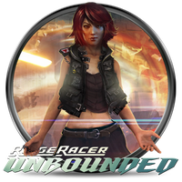 Ridge Racer Unbounded (4) by Solobrus22