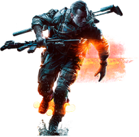 BATTLEFIELD 4 CHINA RISING by IvanCEs