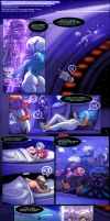 Drowtales Space Age ch7 p2 by blackmyst