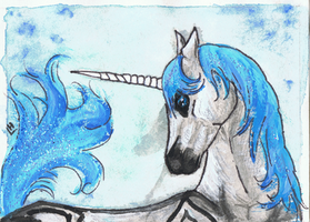 ACEO No.2 by Faejala