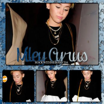Miley Cyrus #28 by rockwithmebaby