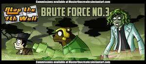 AT4W: Brute Force 3 by MTC-Studios