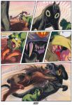 Chakra -B.O.T. Page 280 by ARVEN92
