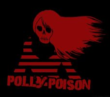 Polly Poison Band Logo by Nimpscher