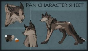 Pan reference by Raven-loon