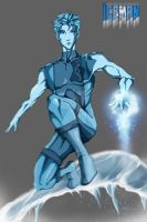 ICEMAN by DYING-BREED-94