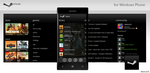 Metro app: Steam for Windows Phone by MetroUX