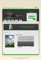 outsider webshop by kristapzs