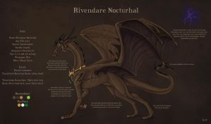 Rivendare Nocturhal - new charsheet by Aarok