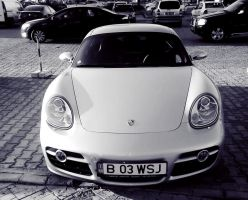 porshe by floripecampii