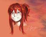 I love your smile by cerathe