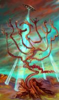 Tree of Life by Annabella55