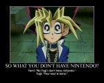 Yugi abridged mp by Amarra016