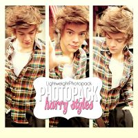 Harry Styles Photopack #5 by LightweightPhotopack