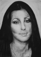 Cher by candysamuels