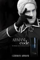 GERMAN ARMANI by QueenMantis