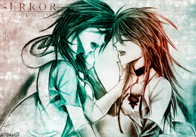 .:- E R R O R version H A N S:. by Aikobo