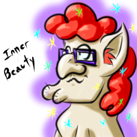 Inner Beauty by MidnightQuill