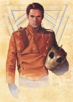 Rocketeer 1 by pencilco