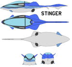 stinger by bagera3005