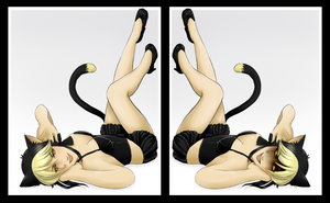 ..:: OD: 38 - Pin up ::.. by DemyDee