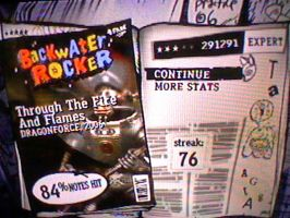 Proof I passed TTFaF by AuraMaster-Lucario