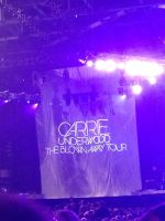 Carrie Underwood Blown Away Tour by lupus2032
