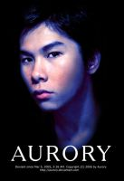 AURORY by AURORY