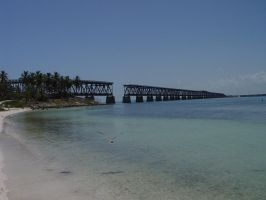 Bahia Honda State Park by opiumprincess