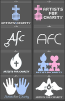 Collection of A4C logos by Ulrich9