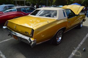 1973 Chevrolet Monte Carlo III by Brooklyn47