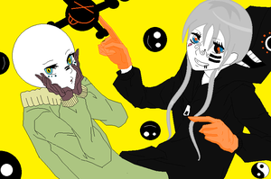 open UTAULOID colab by Clover4SweetHoney