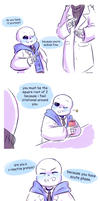 Pick-up lines by chaoticshero