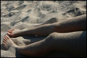 in sand_02 by unable2giveadamn