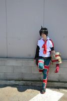 Daichi by HaruMidnightCosplay
