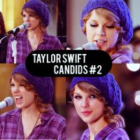 Taylor Swif Candids #2 by Mydreamscanfly