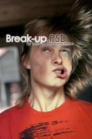 Break-up.PSD by Nullerpsd