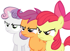 The CMC see what you did there... by Zoiby