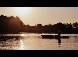 Morning Kayaker by aces-wild-85