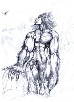 YETI by Mich974