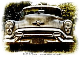 Old Olds 2 by BeWylde