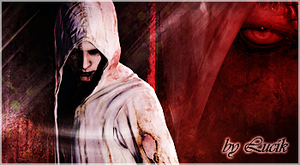 Signature_Ruvik_The Evil Within by MissCaelum