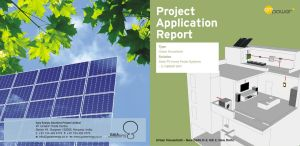 Solar Energy Government Propos by corElement
