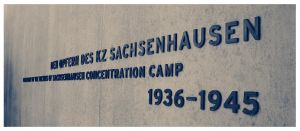 Berlin Concentration Camp by alessandrodelp