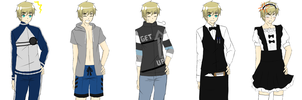VN Sprites: David Kirkland 2 by BlueStorm-Studio