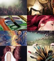 Inspiration - Rory by Whisperwings