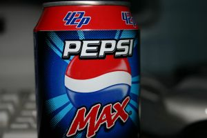 Pepsi MAX by ViperKid89